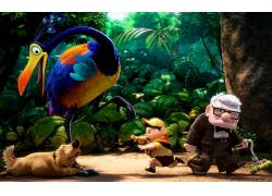 迪士尼皮克斯,Up(电影)387192