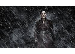 黑暗骑士崛起,电影,米兰达泰特,玛丽昂歌迪亚,MessenjahMatt52068