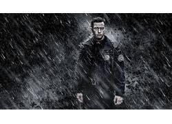 黑暗骑士崛起,电影,约翰布莱克,约瑟夫戈登莱维特,MessenjahMatt5