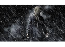 黑暗骑士崛起,稻草人(人物),电影,MessenjahMatt52065