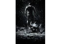 黑暗骑士崛起,蝙蝠侠,电影海报,面具159782