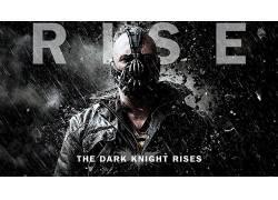 黑暗骑士崛起,诛戮,汤姆哈代,蝙蝠侠,防毒面具,电影145376
