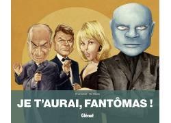 男人,电影,Fantomas,Jean Marais,Louis deFunès,法国,MylèneDe