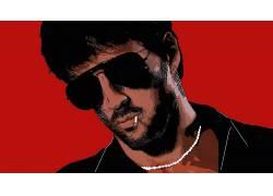 男人,眼镜,眼镜蛇(电影),史泰龙208247