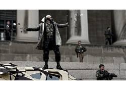 黑暗骑士崛起,诛戮,电影,MessenjahMatt52081