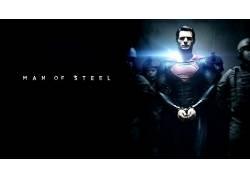 电影,超人,钢铁之躯,亨利卡维尔,电影海报53961