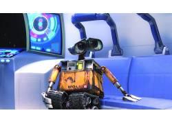 电影,迪士尼皮克斯,瓦力,动画电影,皮克斯动画工作室54114
