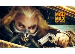 疯狂的麦克斯,电影,疯狂的麦克斯:狂暴之路205136