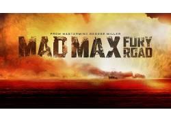疯狂的麦克斯,电影,疯狂的麦克斯:狂暴之路205137