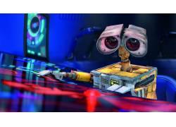 电影,迪士尼皮克斯,瓦力,皮克斯动画工作室,动画电影54120