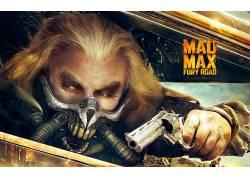 疯狂的麦克斯,电影,疯狂的麦克斯:狂暴之路211176