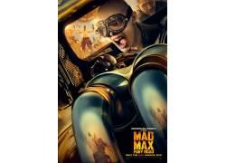 疯狂的麦克斯:狂暴之路,汤姆哈代,电影,疯狂的麦克斯207484