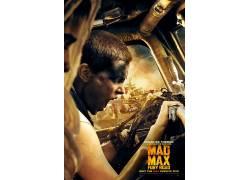 疯狂的麦克斯:狂暴之路,电影,查理兹塞隆,疯狂的麦克斯207485