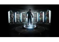 钢铁侠,托尼斯塔克,钢铁侠3,小罗伯特・唐尼,惊奇的电影宇宙,电影