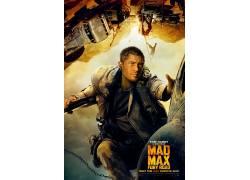 疯狂的麦克斯:狂暴之路,电影,汤姆哈代,疯狂的麦克斯207483