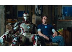 电影,钢铁侠,托尼斯塔克,小罗伯特・唐尼,钢铁侠3,惊奇的电影宇宙