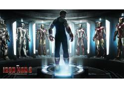 电影,钢铁侠,托尼斯塔克,小罗伯特・唐尼,钢铁侠3,电影海报,惊奇