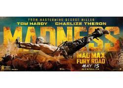 疯狂的麦克斯:狂暴之路,电影,疯狂的麦克斯207494