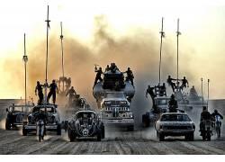 疯狂的麦克斯:狂暴之路,电影,疯狂的麦克斯285339
