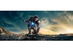 钢铁侠,电影,惊奇的电影宇宙351579