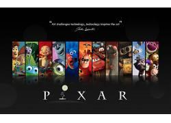 皮克斯动画工作室,电影,动画电影,大学118038