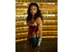 神奇女侠,正义联盟,正义联盟(2017年),DC漫画,盖尔・加朵,电影,