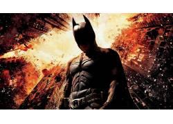 电影,黑暗骑士崛起,蝙蝠侠52060