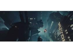 银翼杀手,科幻小说,电影145289
