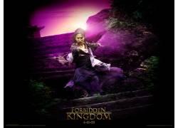 禁止的王国,电影6374