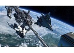 阿凡达,电影,潘多拉,空间,飞船,行星,科幻小说6802