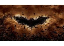 蝙蝠侠,蝙蝠,电影,蝙蝠侠标志297520