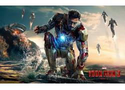 钢铁侠,钢铁侠3,惊奇的电影宇宙101638