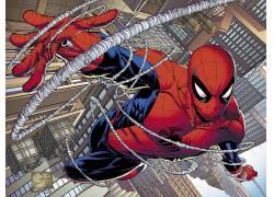 蜘蛛侠,漫威漫画,电影,漫画,惊奇的电影宇宙,超级英雄573021