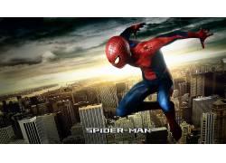 蜘蛛侠,电影,数字艺术,超级英雄7411