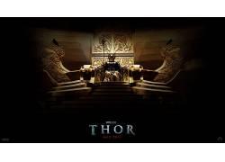 电影,雷神,惊奇的电影宇宙,电影海报53996