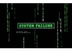 矩阵,活版印刷,文本,码,电影,系统错误202