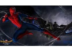 蜘蛛侠,蜘蛛侠回归(电影),惊奇的电影宇宙,蜘蛛侠:回归(2017