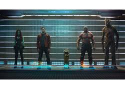 银河护卫队,火箭浣熊,电影,漫威漫画,惊奇的电影宇宙,格鲁特11616