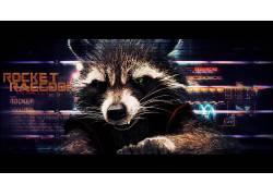 银河护卫队,电影,火箭浣熊,惊奇的电影宇宙116164
