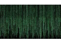 矩阵,码,数字艺术,电影,电脑,日本,汉子6978