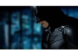 蝙蝠侠,MessenjahMatt,黑暗骑士,电影,艺术品56609