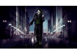 蝙蝠侠,动漫,电影,滑稽角色,MessenjahMatt,黑暗骑士50659