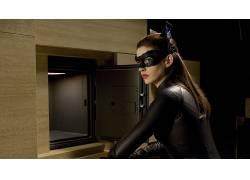 电影,黑暗骑士崛起,猫女,安妮・海瑟薇,Selina凯尔,紧身连衣裤520