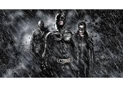电影,黑暗骑士崛起,猫女,安妮・海瑟薇,诛戮,蝙蝠侠,MessenjahMat