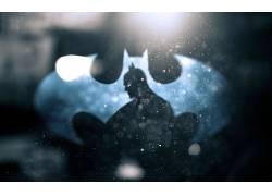 蝙蝠侠,蝙蝠侠标志,蝙蝠侠侠影之谜,电影107659