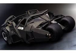 蝙蝠侠,蝙蝠车,电影,蝙蝠侠侠影之谜,车辆18972