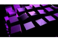 立方体,电影院4D,3D251538