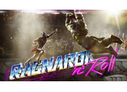 雷神:Ragnarok,电影,雷神,漫威漫画,废船547733