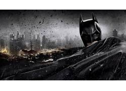 蝙蝠侠,黑暗骑士崛起,克里斯托弗诺兰,克里斯蒂安・贝尔,电影9021