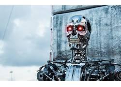 终结者,终结者Genisys,电影,机器人,科幻小说229832